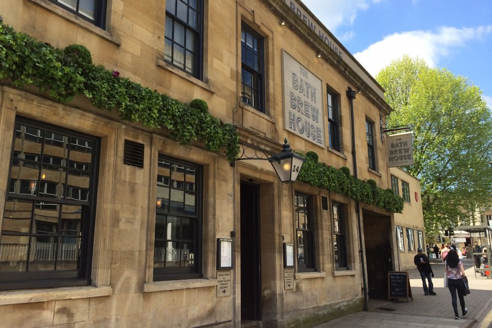 Image result for the bath brew house