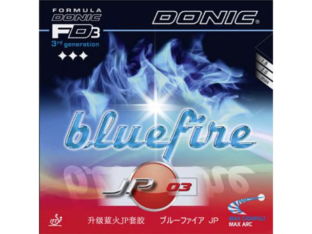 DONIC Bluefire JP 03
