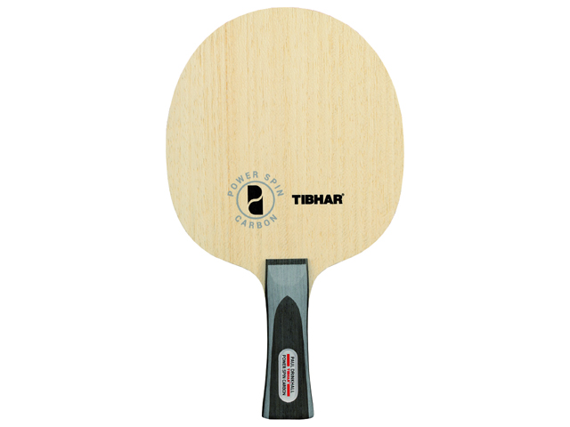 TIBHAR Drinkhall Powerspin Carbon