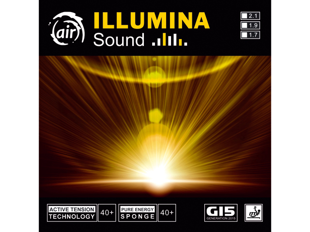 AIR Illumina G15 Sound