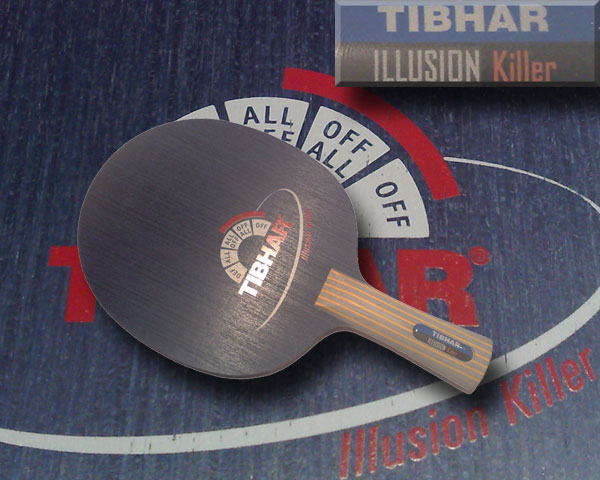 TIBHAR Illusion Killer