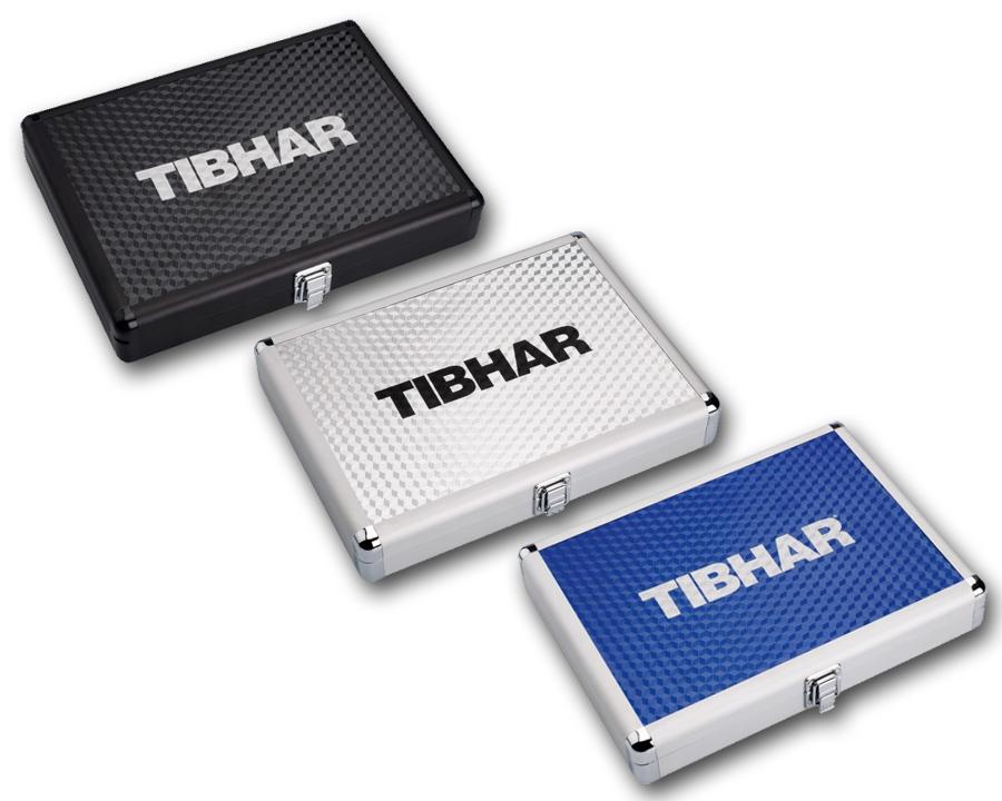 TIBHAR Alum Cube