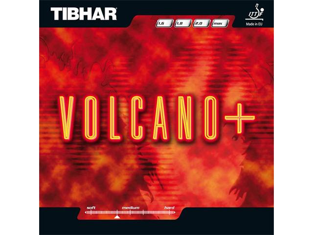 TIBHAR Volcano+