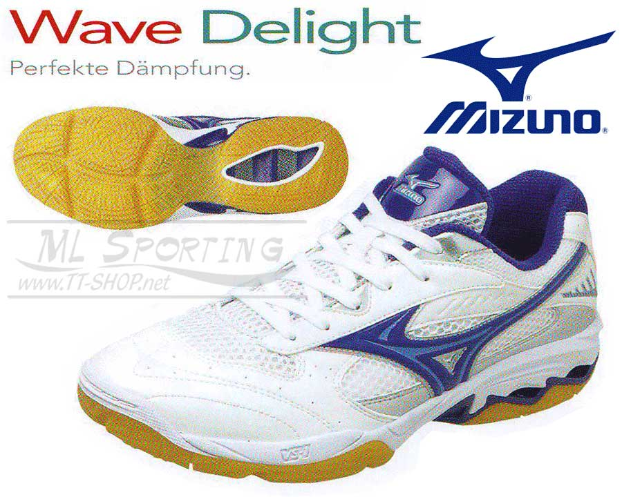 MIZUNO Wave Delight
