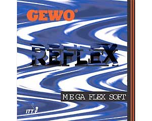 GEWO Mega Flex Soft