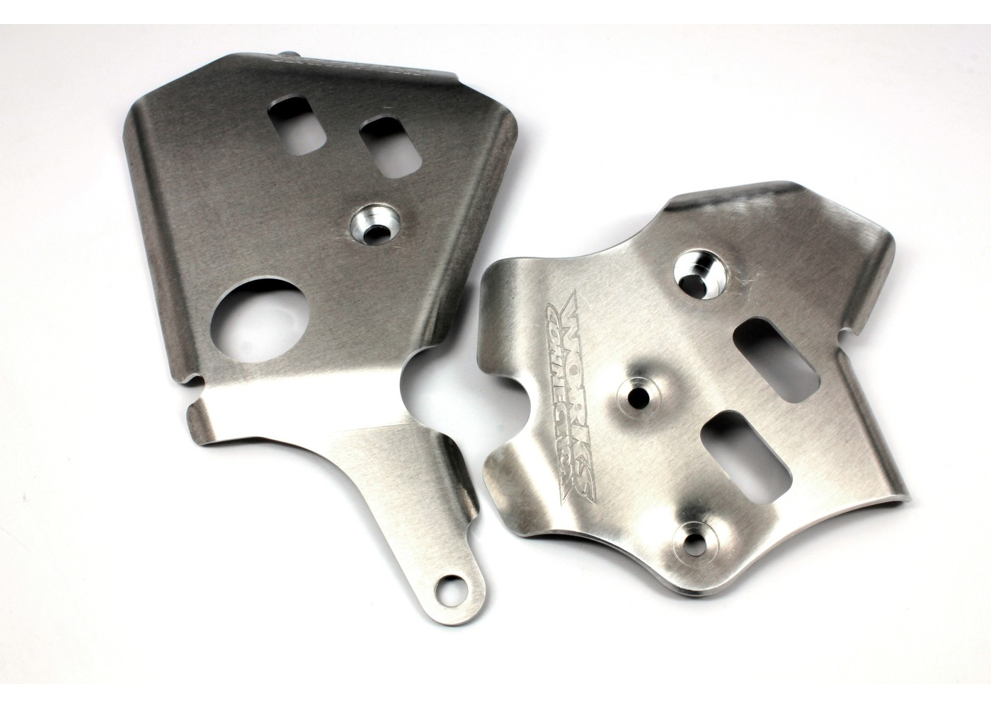 Works Connection 15-135 Frame Guards