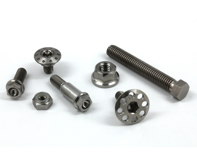 Titanium Bolts - worksconnection com