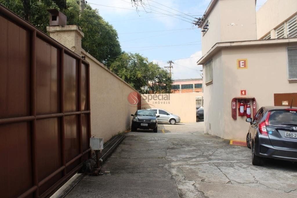 Galpão para Venda - Vila Leopoldina