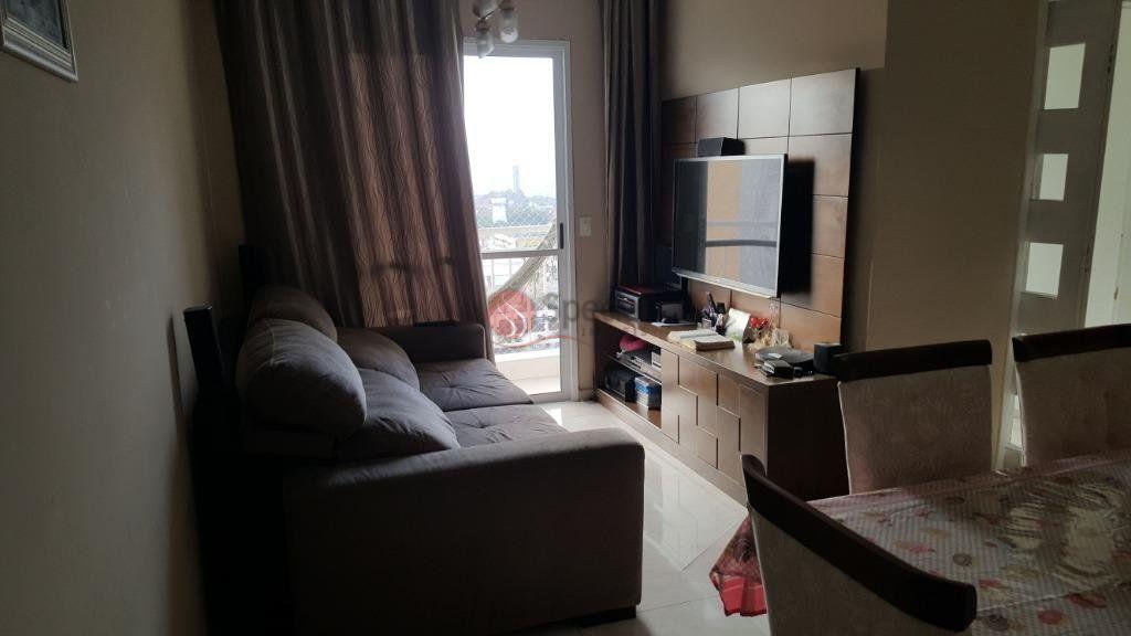 Apartamento para Venda - Aricanduva