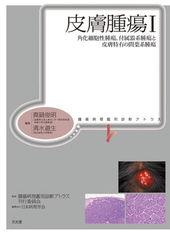 皮膚腫瘍 Iのカバー写真