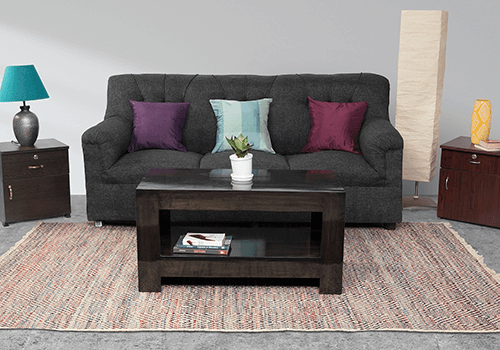 Awe Inspiring 3 Seater Sofa Set On Rent In Bangalore Guarented Unemploymentrelief Wooden Chair Designs For Living Room Unemploymentrelieforg