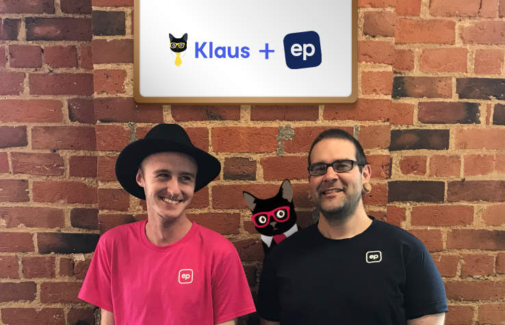 How Education Perfect Pushes CSAT Beyond 96% with Klaus