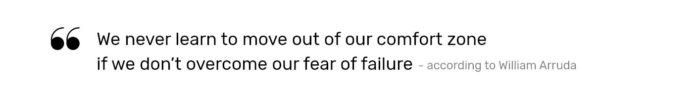 William Arruda quote