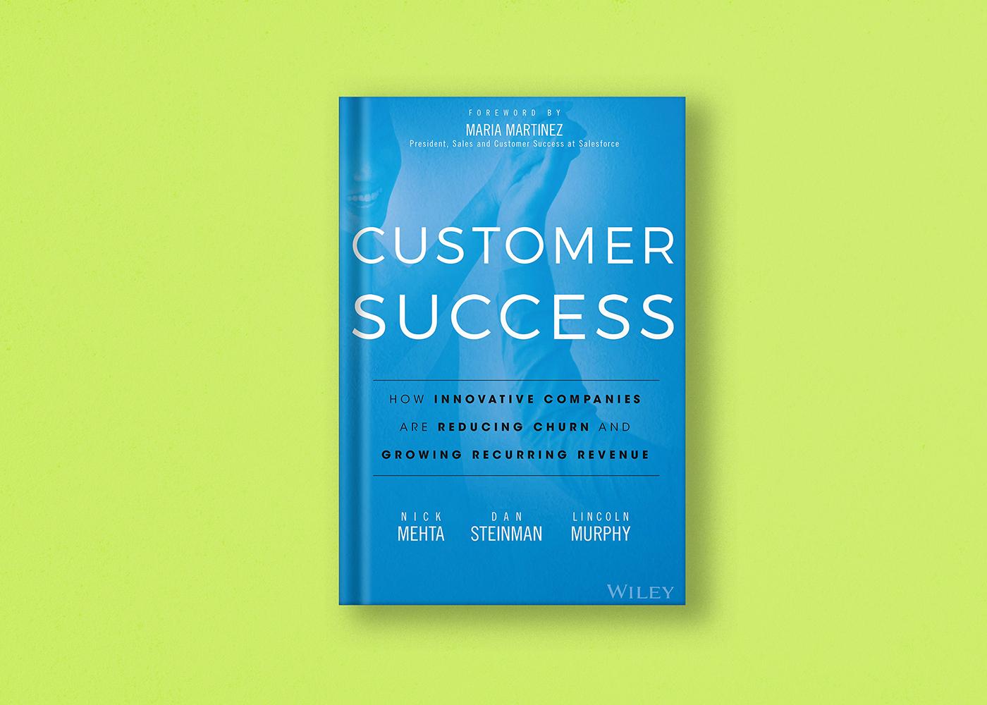 Customer Success book