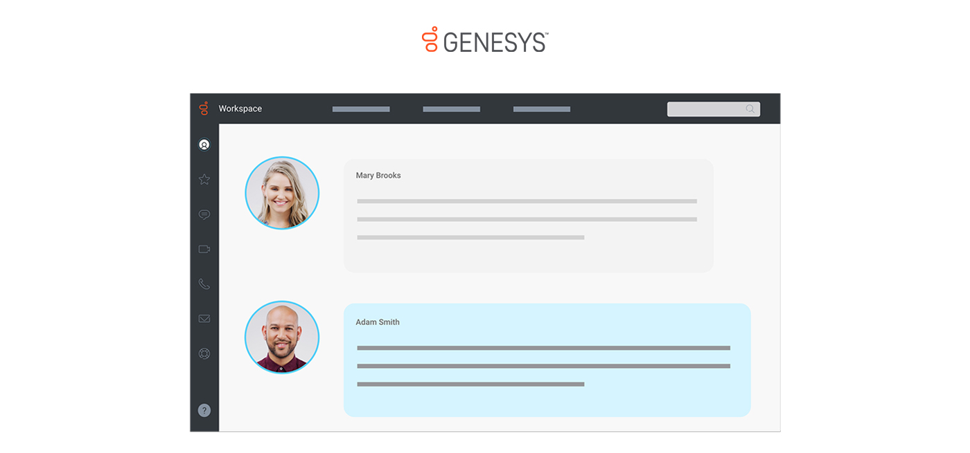 Genesys-screenshot