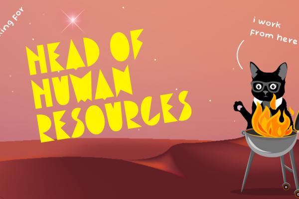 head of human resources jobs klaus
