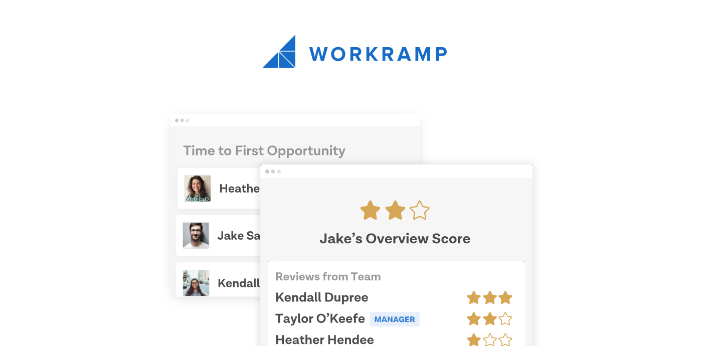 7 Best Sales Coaching Software - Workramp