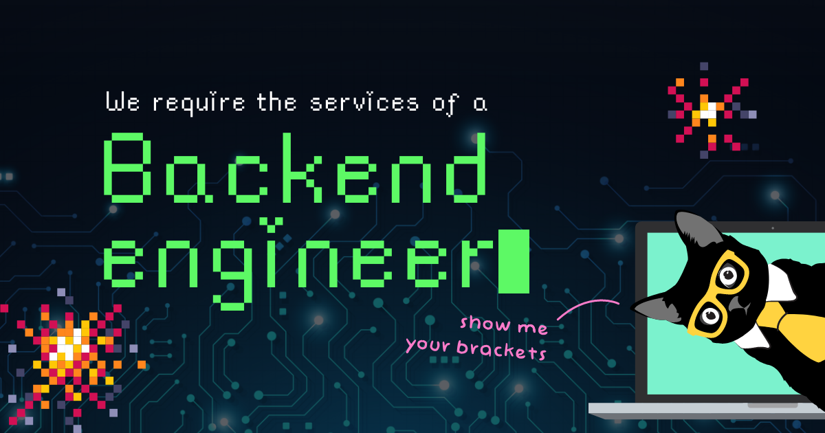 backend engineer jobs klaus