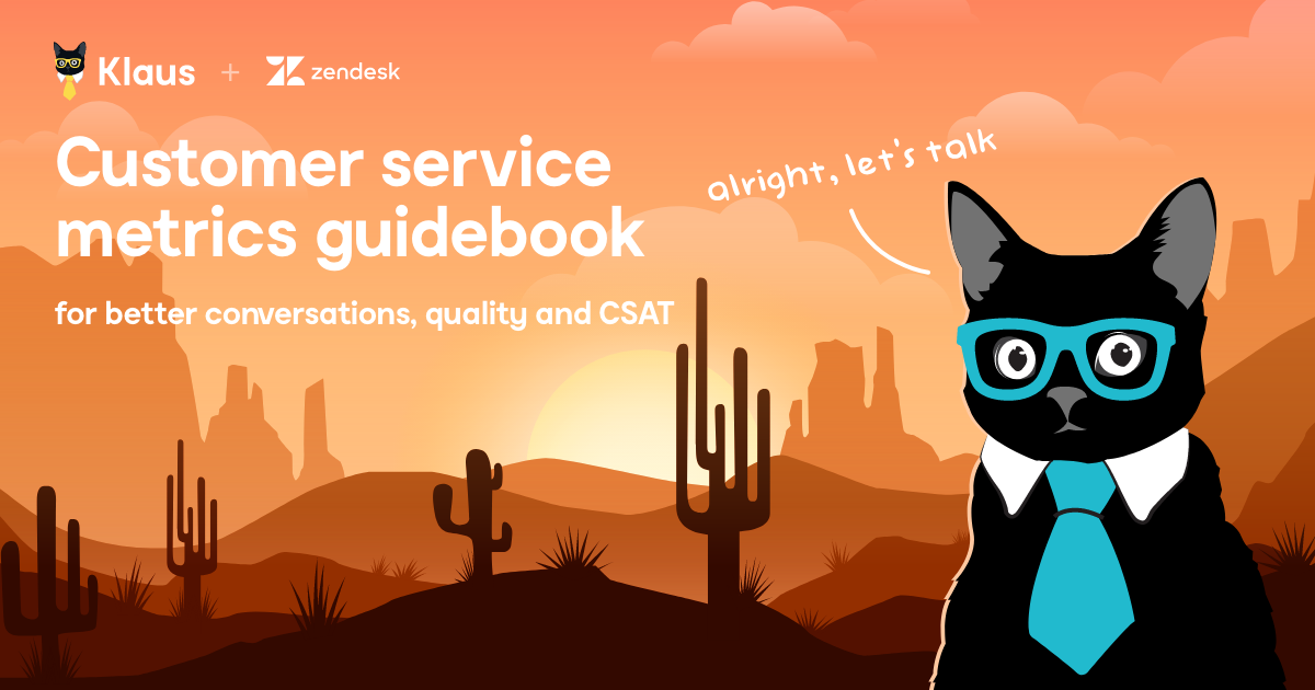 Customer Service Quality Guidebook