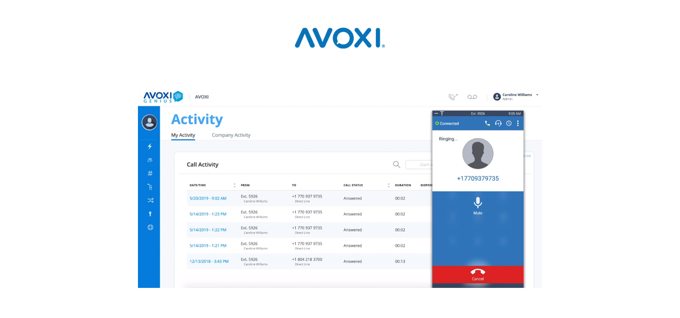 Avoxi-screenshot