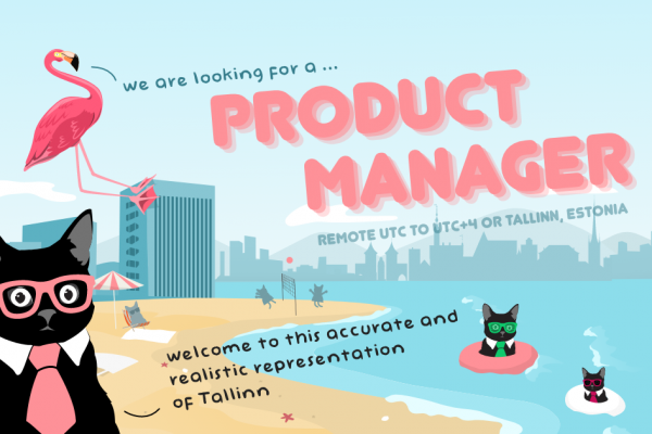 Product Manager Jobs Klaus