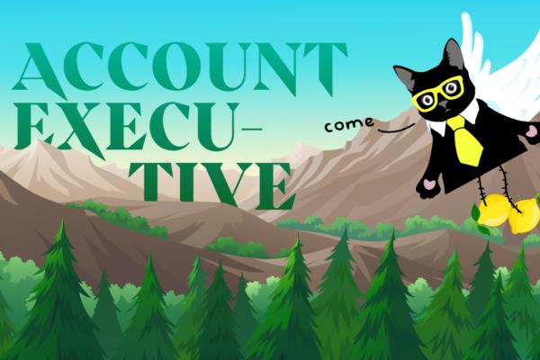 Account Executive klaus
