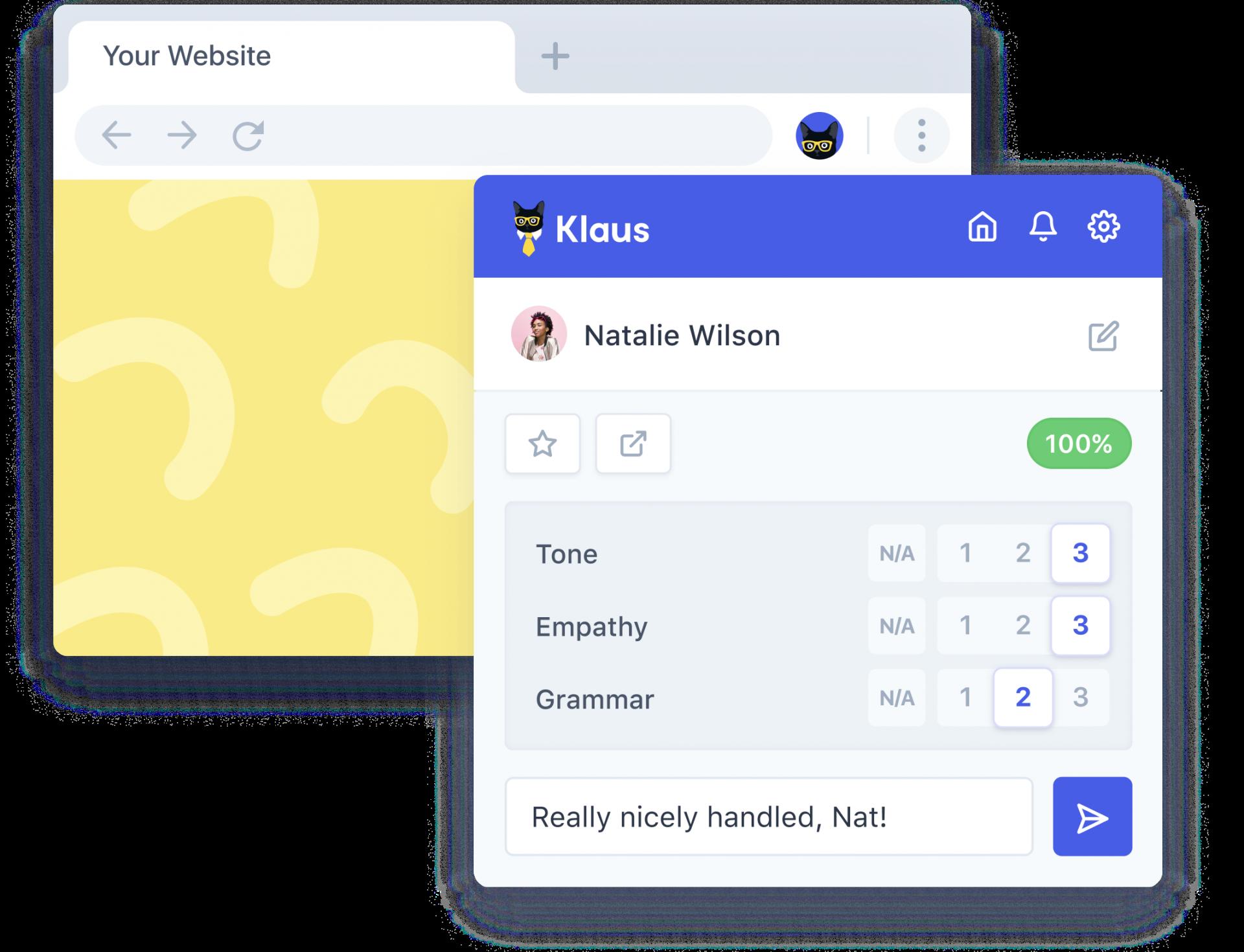 Browser-extensions-screenshot-Klaus