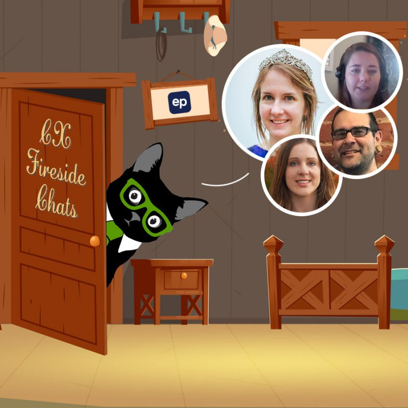 Fireside Chat with Education Perfect's Support Managers