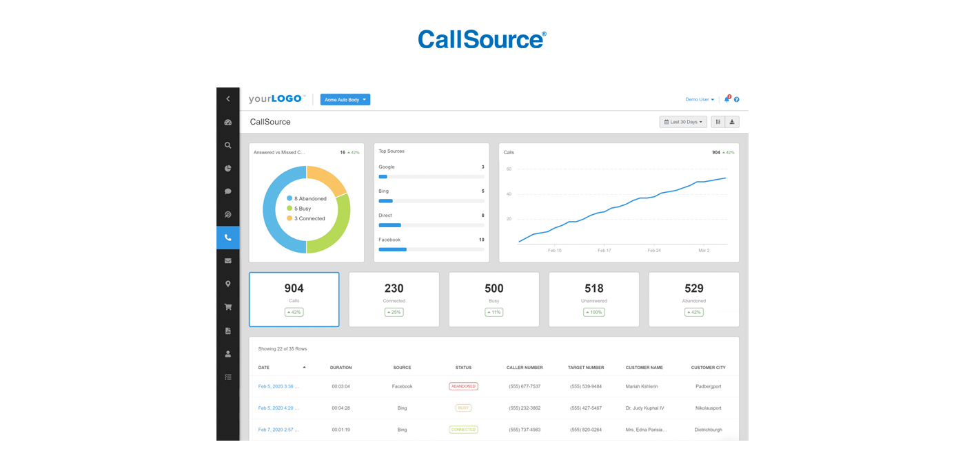 callsource-screenshot