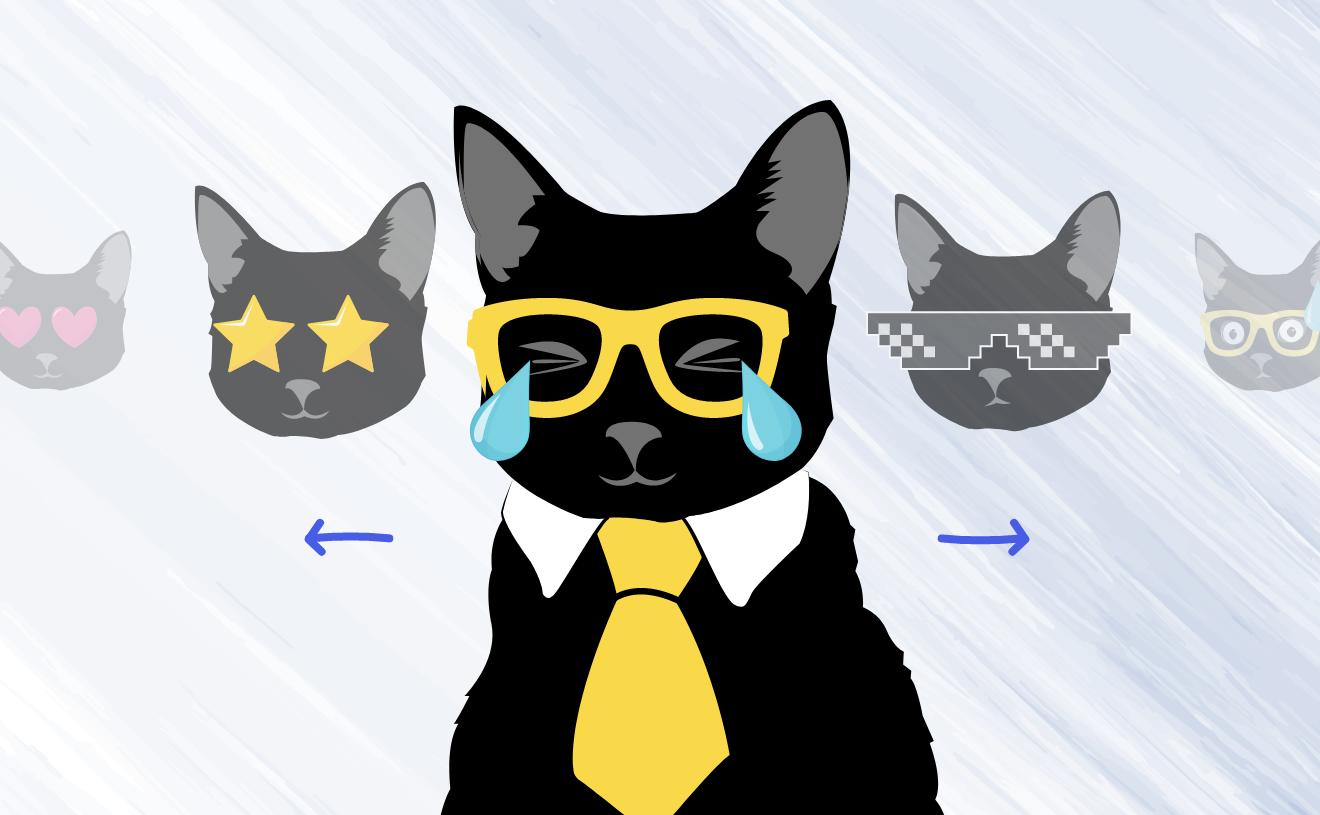 ? Download the Klausmoji Slack Emojis You Had No Idea You Needed