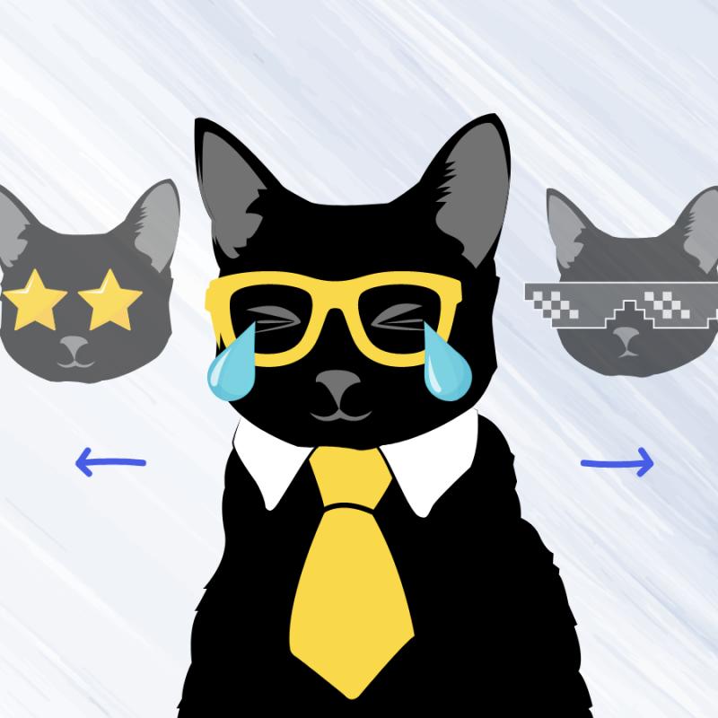 😻 Download the Klausmoji Slack Emojis You Had No Idea You Needed