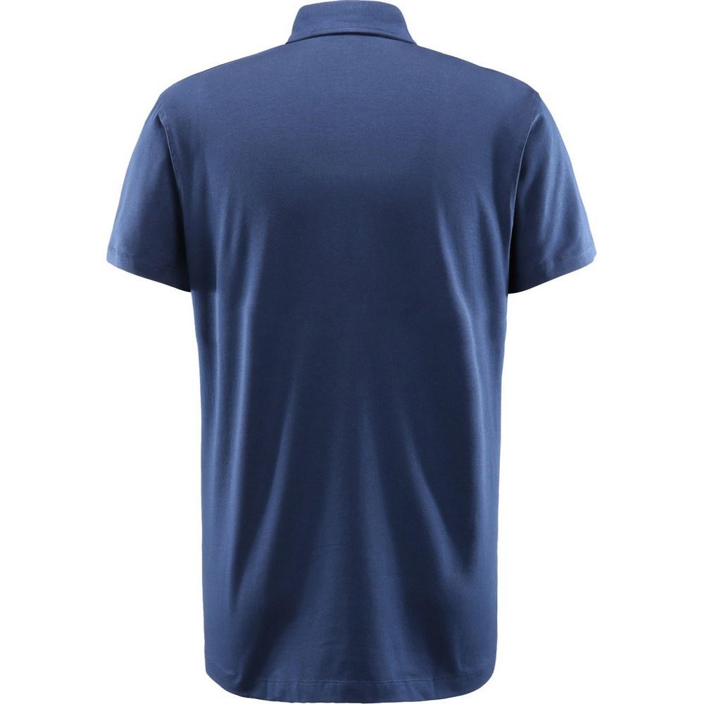 Mirth Polo Hombre - Camiseta Trekking Haglofs