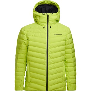M Frost Ski Jacket Nordic Flsh