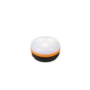 Magnet Lamp Yellow - Linterna Trekking Ferrino
