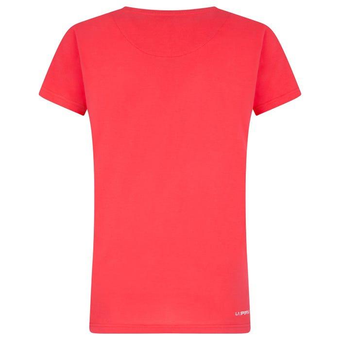 Brand Mujer - Camiseta Escalada La Sportiva