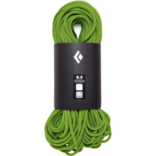 8.5 Rope - 60M - Dry - Cuerda Escalada Black Diamond