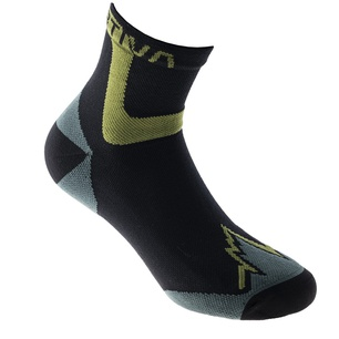 Ultra Running Socks Pine/Kiwi