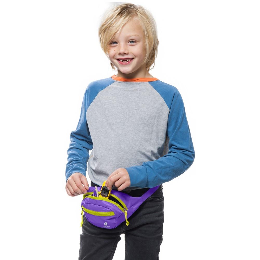 Junior Belt - Riñonera Trekking Deuter