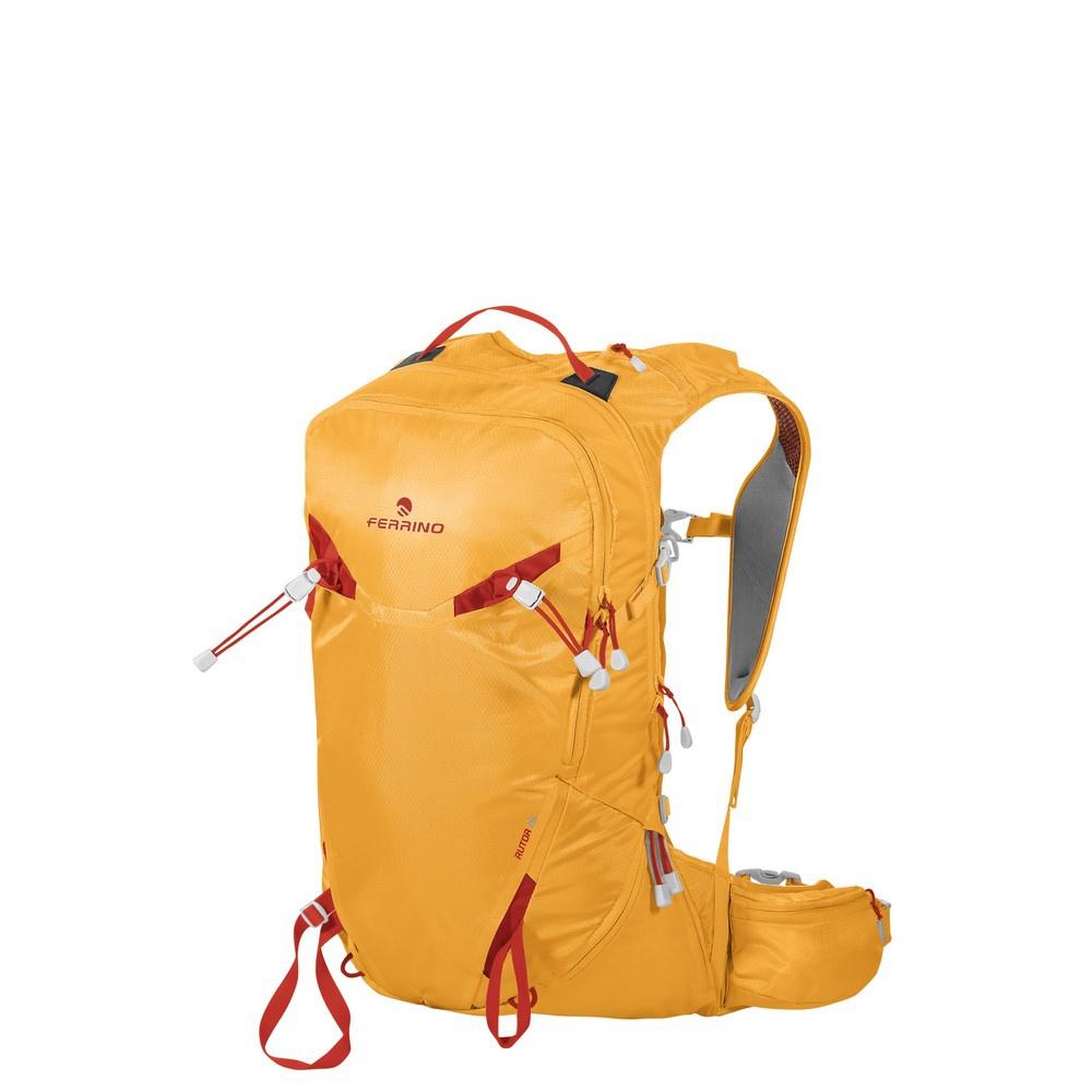 Rutor 25 - Mochila 25 litros Amarillo Esqui Ferrino