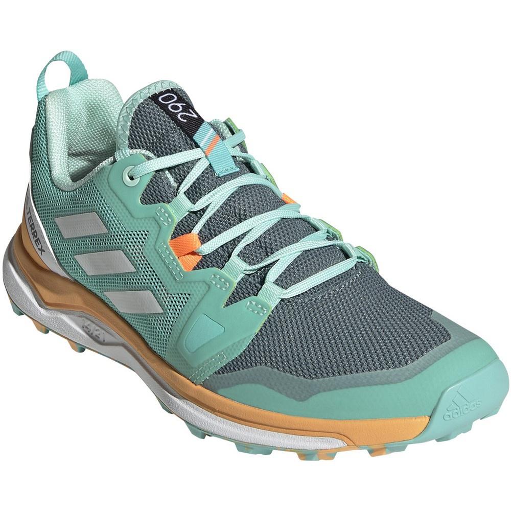 Terrex Agravic Mujer - Zapatillas Trail Running Adidas Terrex