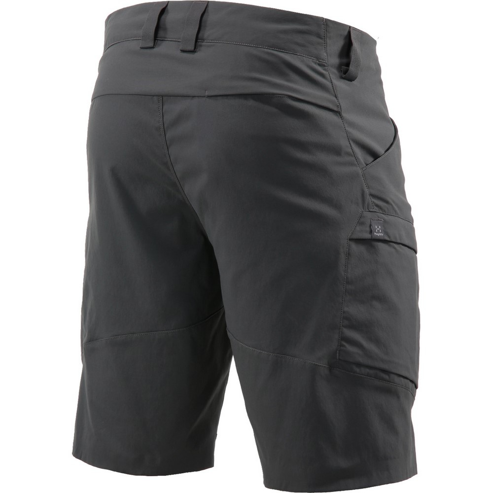Mid Fjell Hombre - Pantalón Trekking Haglofs