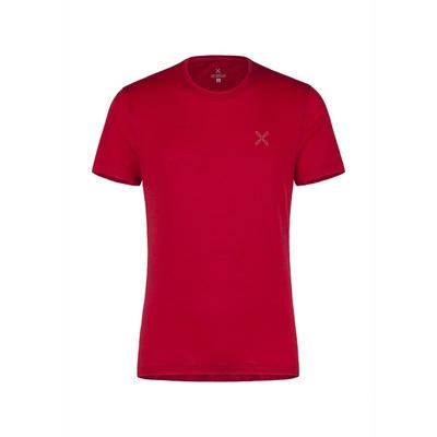 Merino Wool Hombre - Camiseta Trekking Montura