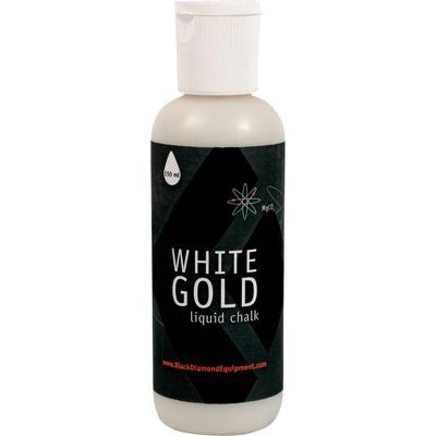 Liquid White Gold Chalk 150M - Magnesio Escalada Black Diamond