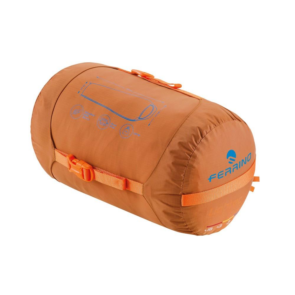 Sleepingbag Lightech 1400 Duvet Rds Down - Sacos de dormir Ferrino