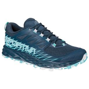 Lycan Goretex Midnight/Aquarelle Mujer - Zapatillas Trail Running La Sportiva
