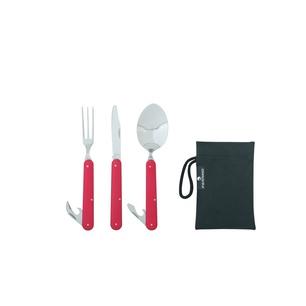 Clip Cutlery Set - Accesorios Cocina Ferrino