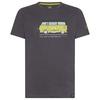 Van Hombre - Camiseta Escalada La Sportiva