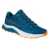 Karacal Space Blue/Maple Hombre - Zapatillas Trail Running La Sportiva