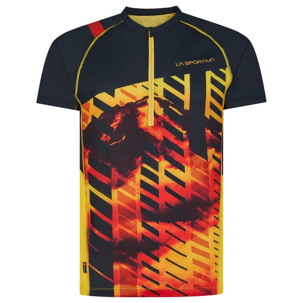 Xcelerator Hombre - Camiseta Trail Running La Sportiva