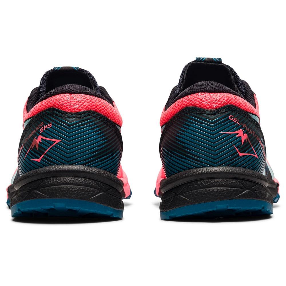 Gel-Fujitrabuco Sky Mujer - Zapatillas Trail Running Asics